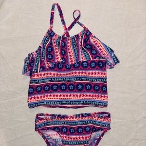 Swimsuit - Two Piece